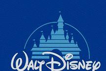 Disney and Pixar