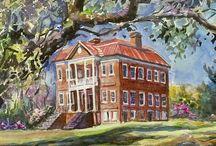 Draynton Hall Plantation