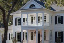 Private Residence Savannah