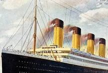 RMS/HMT Olympic