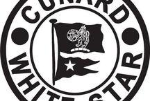 Cunard and White Star Line