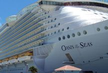 MS Oasis of the Seas