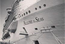 MS Allure of the Seas