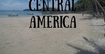 Central America / América Central / Travelling to Central America? Here you'll find the best travel guides & itineraries, helpful tips and advice for the budget friendly, great inspiration, and more: Panama, Costa Rica, Nicaragua, Guatemala Belize... | ¿Viajas a América Central? Aquí encontrarás las mejores guías de viaje e itinerarios, consejos útiles para viajes de bajo presupuesto, para inspirarte y más: Panamá, Costa Rica, Nicaragua, Guatemala, Belize...