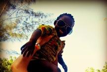 Kenya Gap Year Travel / Volunteering in Kenya - feel inspired...