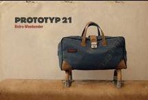 Zirkeltraining™ Taschen/Bags