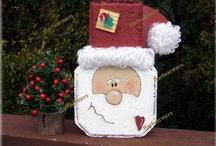Christmas / by Lynda