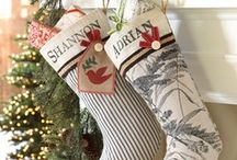 Christmas Ideas & Crafts