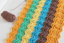 Crochet, Knitting and HairPin Lace!! / Crochet  / by Fiby Miranda
