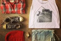 Dream Wardrobe / by Annie Johnson