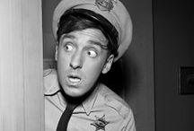 Media | Mayberry & Marines / The Andy Griffith Show & Gomer Pyle USMC / by bonniegoat
