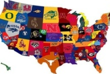 Sports / What is your favorite sport?  Who is your favorite team?