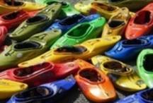 Kayaking / All Things Kayaking