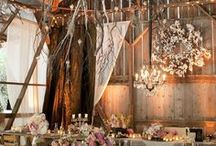 Theme - Rustic Chic