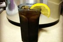 Beverages - Slow Cooker Recipes / by The Sassy Slow Cooker