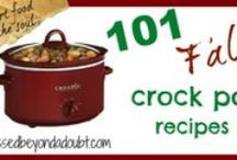 Tons of Slow Cooker Recipes / by The Sassy Slow Cooker