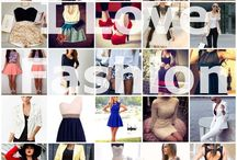 Fashion Adore / It's all about style