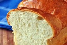 Bread Recipes / by The Sassy Slow Cooker