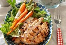 Chicken Recipes / by The Sassy Slow Cooker