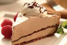 Pies / All the pie in the world would be sweet! / by The Sassy Slow Cooker