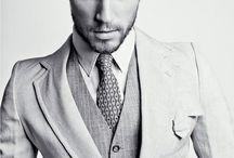 Future husband type style :P / Men's fashion