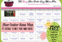 Spring Fever / by The Sassy Slow Cooker