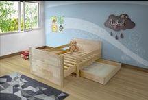 Chambre bébé abc meubles / Chambre bébé abc meubles, couleurs tendances.
