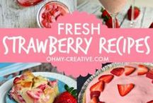 Super Strawberries! / by The Sassy Slow Cooker