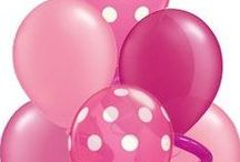 Bouquets - Balloons / Balloons: Bouquets, Delivery Happy Birthday, Get Well, I love you