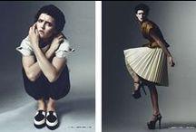 Fashion Photoshoots / Examples of good fashion photoshoots