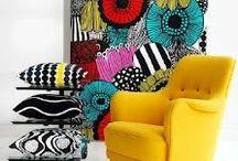 Textiles / Other areas off Textile design.