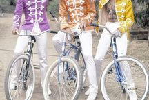 BICYCLES  -  BIKES