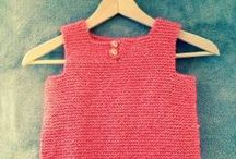 Tricot & crochet Happy Inspirations