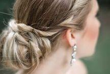 BRIDAL HAIR & BEAUTY