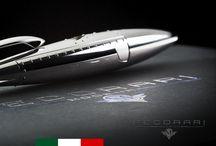 Design by Mirco Pecorari / Unique object designed by me