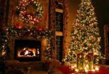 Holidays - Christmas / Christmas, holiday