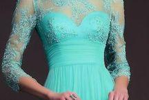 Fashion - Turquoise, Scuba Blue / turquoise, scuba blue, aquamarine, cool mint, seafoam