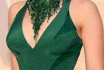 Fashion - Emerald, Jade, Green / emerald, jade, green