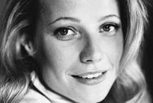 Celebrities - Female Portraits / celebrities female portraits photography