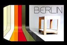 Gamme Berlin / Nouvelle gamme BERLIN. Meubles salon, séjour et chambre à coucher, par Abc Meubles