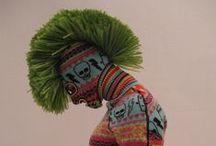 Fashion & Textiles  - Menswear / Fashion Designers that put an emphasis on Textiles.