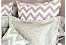 Sewing: Home ideas
