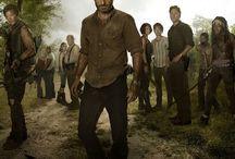 The Walking Dead / Intense love for the Walking Dead...