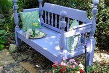 Gardening: Garden Structures