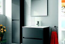 Salles de bains / Tous styles confondus, retrouvez ici une partie des meubles de salles de bains, douches et accessoires proposés par Raboni
