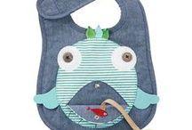 Baby bibs / Слюнявчики (нагрудники) / Baby bybs sewing patterns, ideas, DIY / Детские слюнявчики, выкройки и идеи.