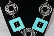 Jewelry Inspiration / Vintage Typewriter jewelry, beading, wire wrapped jewelry, supplies, and inspiration for my jewelry art.