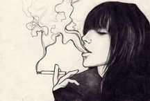 Drawing *Inspiration* / Drawings and such that just..*inspire* me ^.^ / by Cassi Parker