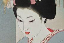 Nihon Ukiyo-e & Prints