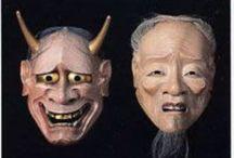 Nihon Masks